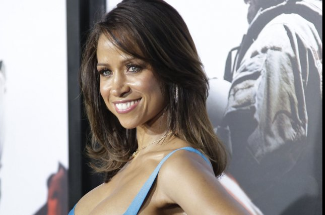 Stacey Dash was arrested in Florida following a reported domestic dispute with her husband, Jeffrey Marty. File Photo by John Angelillo/UPI