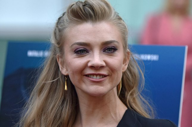 Natalie Dormer's Penny Dreadful: City of Angels has been canceled at Showtime. File Photo by Chris Chew/UPI