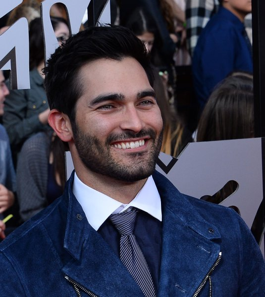 Tyler Hoechlin's Superman & Lois has been renewed for a second season on The CW. File Photo by Jim Ruymen/UPI