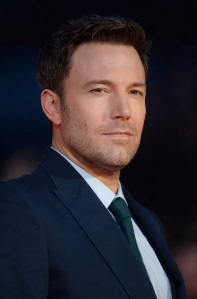 Ben Affleck attends the premiere of Batman v Superman: Dawn of Justice at Odeon in London on March 22. File Photo by Rune Hellestad/ UPI