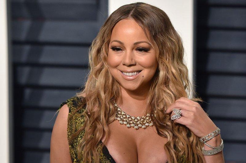 Mariah Carey Announces New Record Label Imprint, Album Due Later in 2017