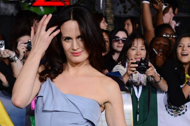 Actress Elizabeth Reaser is to appear in the third and final season of the Netflix anthology series, Easy. File Photo by Jim Ruymen/UPI