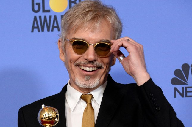 Actor Billy Bob Thornton is returning for a fourth and final season of the Amazon series Goliath. File Photo by Jim Ruymen/UPI