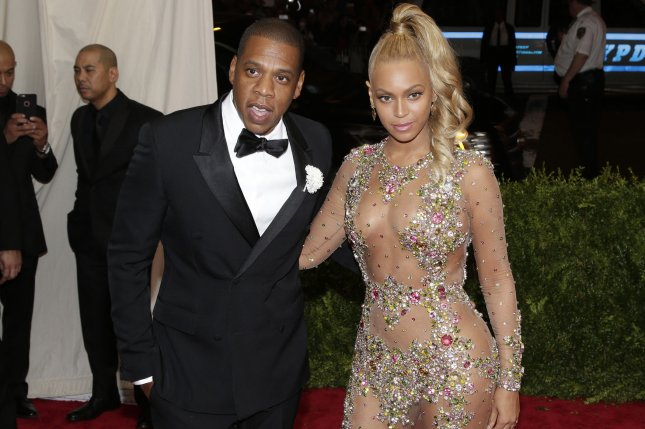 Jay Z and Beyoncé Worth a Combined $1.16 Billion