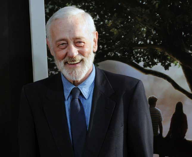 john mahoney accent