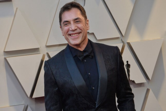 Javier Bardem is in talks to play King Triton in Disney's The Little Mermaid.  File Photo by Jim Ruymen/UPI