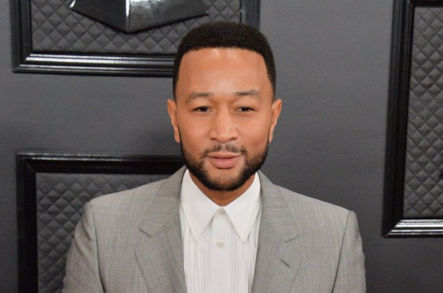 John Legend executive produced and appears in The Black Church: This Is Our Story, This Is Our Song. File Photo by Jim Ruymen/UPI