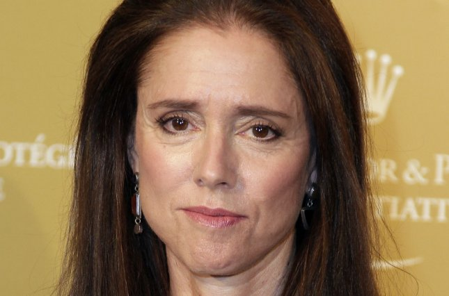 Julie Taymor is re-working the stage musical The Lion King for its 2019 debut in Antarctica. File Photo by John Angelillo/UPI