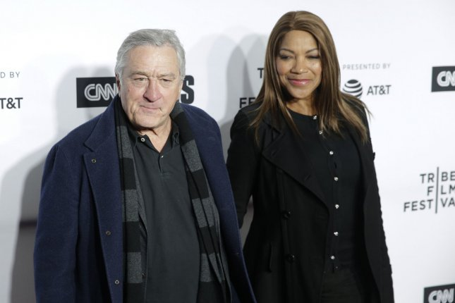 Robert De Niro (L) and Grace Hightower have reportedly separated. File Photo by John Angelillo/UPI