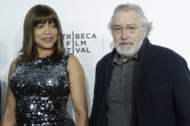 grace hightower robert de niro's wife