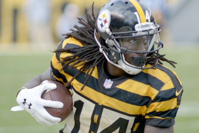 Sammie Coates: Cleveland Browns trade for Pittsburgh Steelers wide receiver
