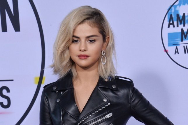 Former Disney Channel star Selena Gomez boasts over 130 million followers on Instagram. File Photo by Jim Ruymen/UPI