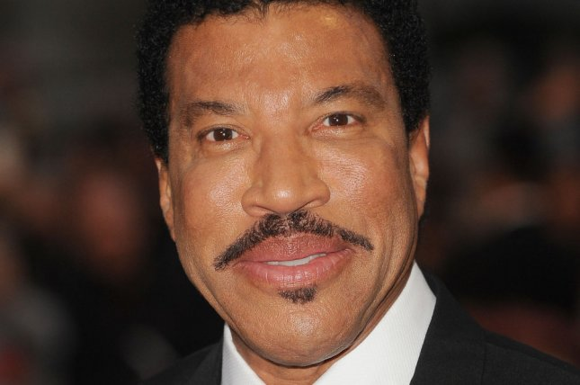 American singer Lionel Richie attends the GQ Men of the Year Awards at The Royal Opera House in London on Sept. 8. Photo by Paul Treadway/UPI.