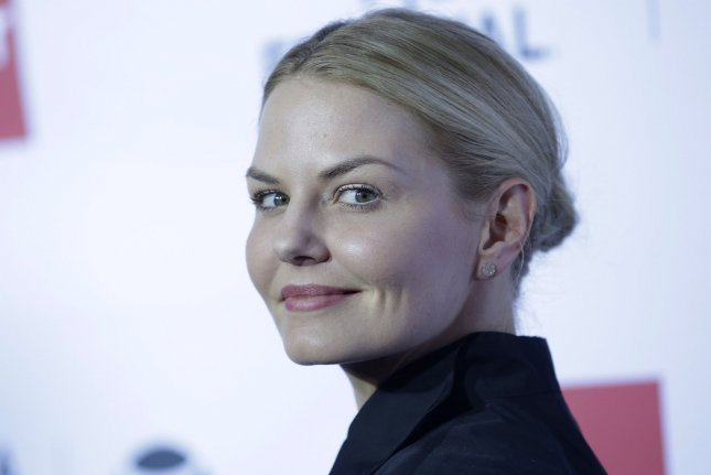 Jennifer Morrison will have a recurring role on This is Us. File Photo by John Angelillo/UPI