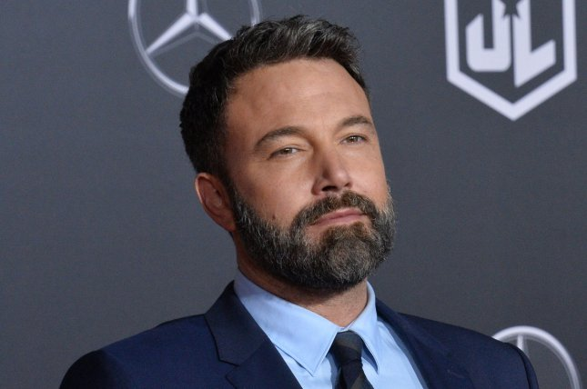 Ben Affleck is attached to star in Robert Rodriguez's new film, Hypnotic. File Photo by Jim Ruymen/UPI