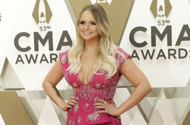 Miranda Lambert will take the stage during the Country Music Association Awards. File Photo by John Angelillo/UPI