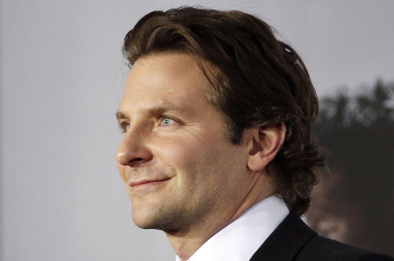 Bradley Cooper. File photo by John Angelillo/UPI