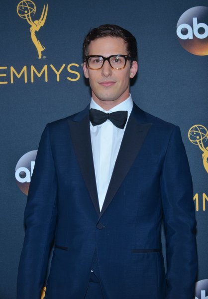 Actor Andy Samberg is to guest star on Netflix's comedy series Lady Dynamite. File Photo by Christine Chew/UPI