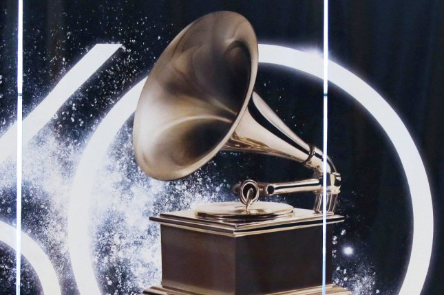 The Recording Academy has invited 2,710 new members as it looks to increase diversity among its ranks. File Photo by John Angelillo/UPI