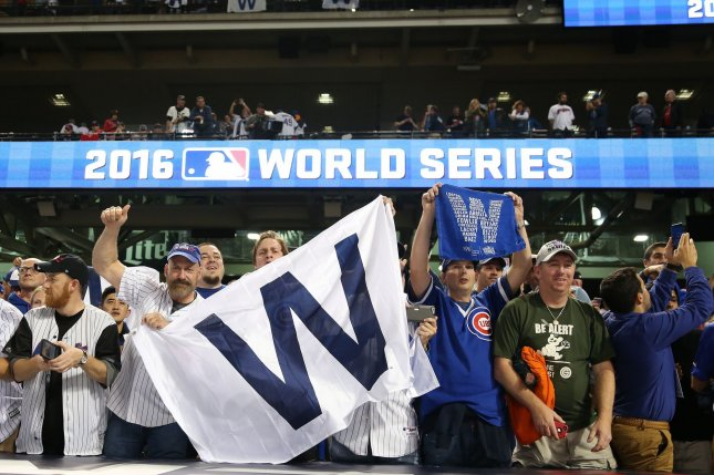 Cubs tweet 'super official' excuse note for fans skipping work for World Series