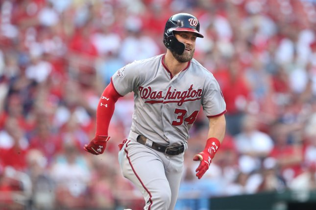 Bryce Harper free agency rumors soar after high-profile concert