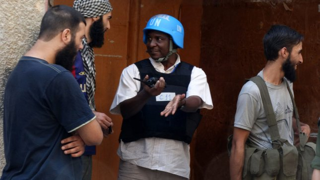 U.N. told nations failing in responsibility to protect civilians