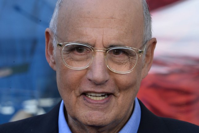 Actor Jeffrey Tambor has denied a former assistant's allegation that he behaved inappropriately towards her. File Photo by Jim Ruymen/UPI