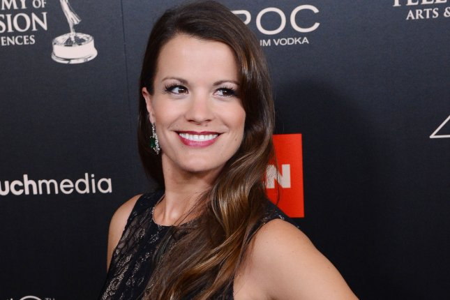 Melissa Claire Egan said on Twitter Wednesday that is departing CBS' The Young and the Restless. File Photo by Jim Ruymen/UPI