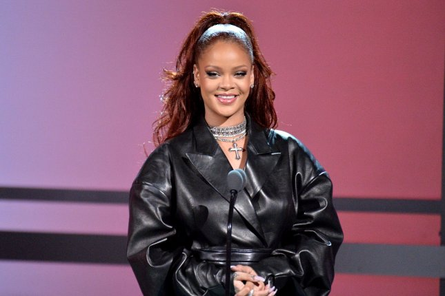 Stars rock lingerie at Rihanna's Savage X Fenty fashion show