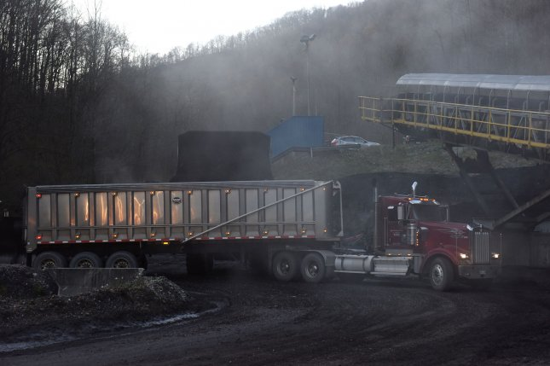 Federal coal report is propaganda, House Republican says