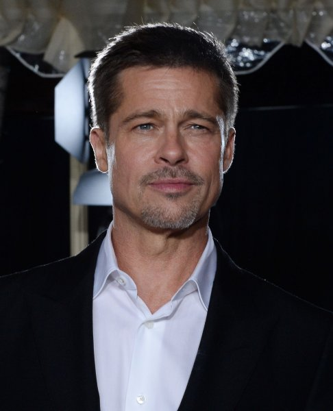 Cast member Brad Pitt attends the premiere of the motion picture romantic war thriller Allied in Los Angeles on November 9, 2016. The actor will soon be seen in the Netflix movie War Machine. File Photo by Jim Ruymen/UPI