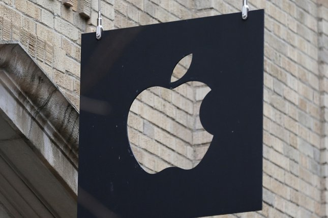 The top EU court ruled that Ireland did not give the U.S. tech giant an unfair tax break. File Photo by John Angelillo/UPI