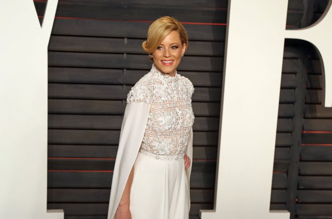 Pitch Perfect 2 co-star and director Elizabeth Banks attends the 2016 Vanity Fair Oscar party in Beverly Hills on February 28, 2016. File Photo by David Silpa/UPI