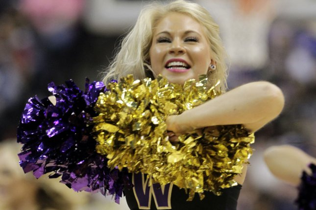 The Washington Huskies are likely to enter Pac-12 play undefeated, but they are preparing for surprises against Portland State. File photo by John Sommers II/UPI