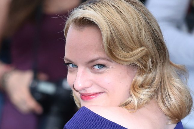 Elisabeth Moss to produce, star in 'Fever' limited series about Typhoid Mary