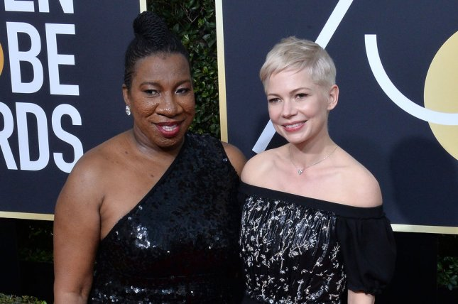 AFTRA investigating Michelle Williams pay disparity claims