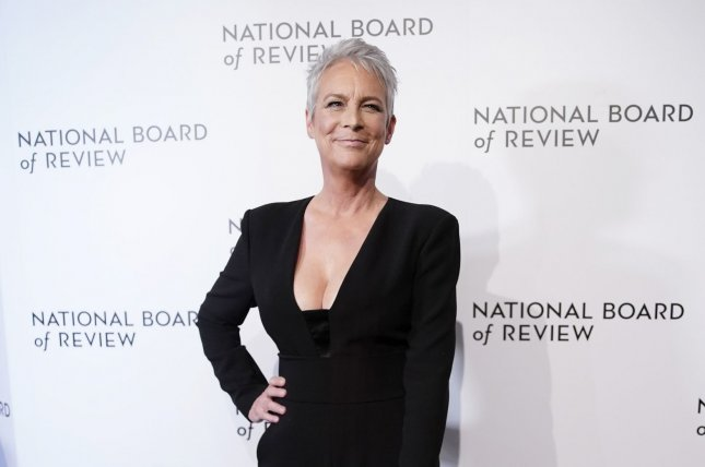 Jamie Lee Curtis stars in the best entries of the Halloween franchise, all streaming now. File Photo by John Angelillo/UPI