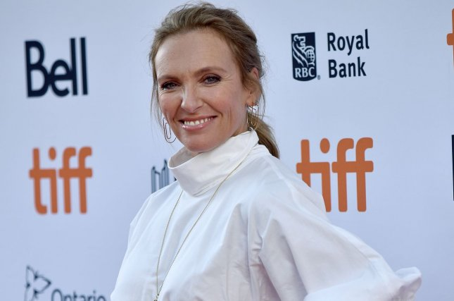 Toni Collette is set to direct, write and produce an adaptation of novel Writers and Lovers. File Photo by Chris Chew/UPI