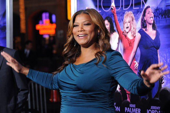Queen Latifah (pictured) joins the likes of Jessica Chastain, Catherine Hardwicke, Hany Abu-Assad, Zhang Ziyi, Amma Asante, and Juliette Binoche, and Freida Pinto as advisory board members of a new nonprofit production company We Do It Together. File Photo by Jim Ruymen/UPI