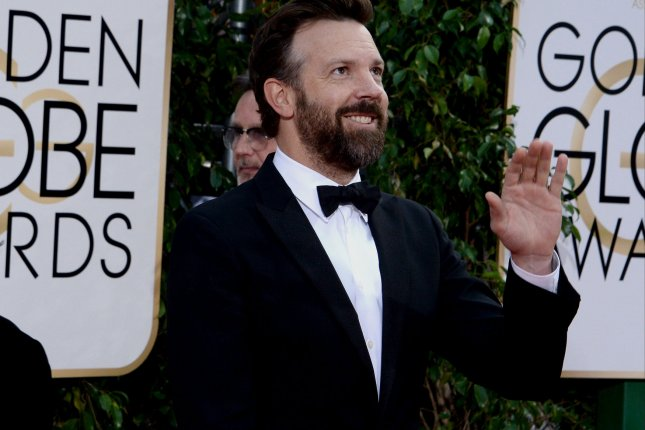 Actor Jason Sudeikis attends the 73rd annual Golden Globe Awards at the Beverly Hilton Hotel in Beverly Hills, California on January 10, 2016. Photo by Jim Ruymen/UPI