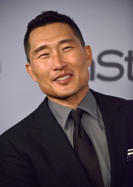 Daniel Dae Kim will play a brash new chief of surgery on The Good Doctor. File Photo by Christine Chew/UPI