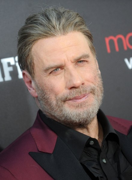 John Travolta posted on Instagram this weekend a video of him dancing with his adult daughter Ella. File Photo by Dennis Van Tine/UPI