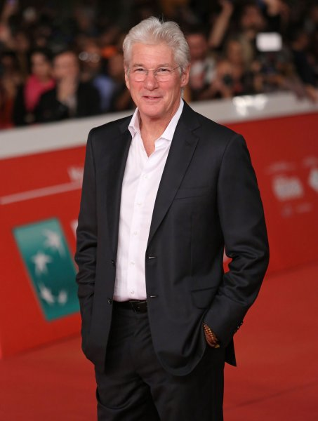 Richard Gere film 'American Gigolo' is being adapted for television. (UPI/David Silpa)