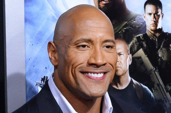 Dwayne Johnson will reprise Roadblock in 'G.I. Joe 3.' Photo by Jim Ruymen/UPI