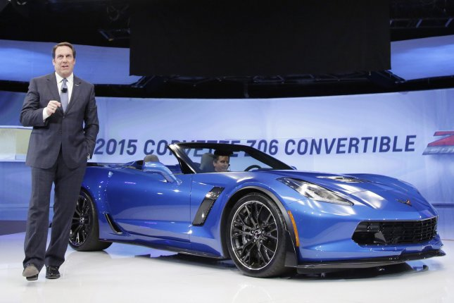 Corvette Z06, 427 owners file proposed class action suit alleging engine defect