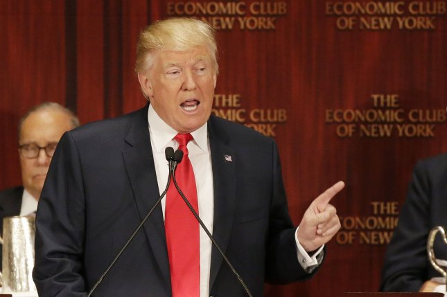 Donald Trump predicts 25 million new jobs if he is elected