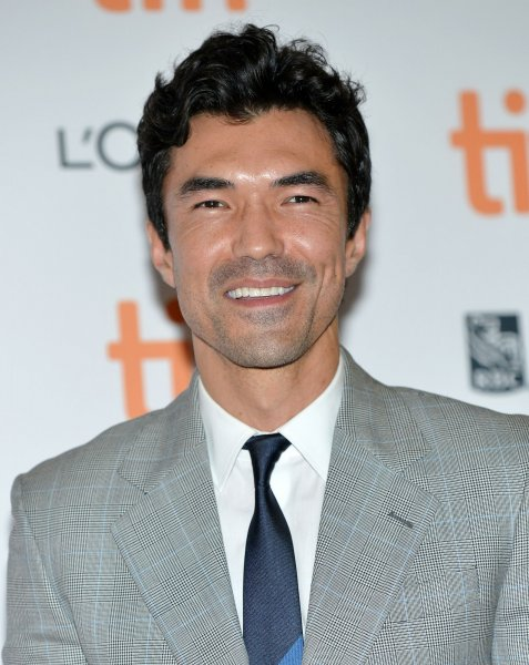 Ian Anthony Dale arrives at the Toronto International Film Festival premiere of Wakefield on September 13, 2016. The actor has become a full-time cast member of Hawaii Five-0. File Photo by Christine Chew/UPI