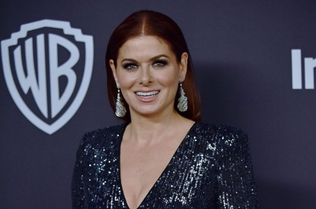 Debra Messing played Julia Houston on the NBC series Smash. File Photo by Christine Chew/UPI