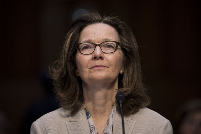 The Senate intelligence committee is poised to advance Gina Haspel's nomination for CIA director Wednesday, setting up a confirmation vote in the full Senate. Photo by Kevin Dietsch/UPI