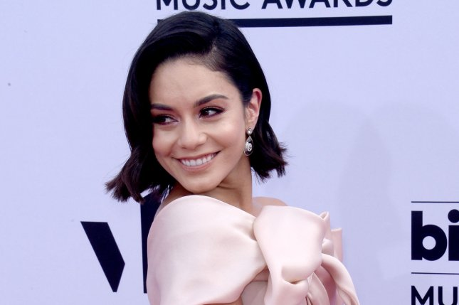 Vanessa Hudgens attends the Billboard Music Awards on May 21. The actress will appear in Season 14 of So You Think You Can Dance. File Photo by Jim Ruymen/UPI
